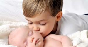 birth sibling