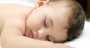 how long baby sleep