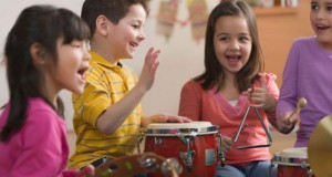 music education for children