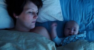 insomnia in babies