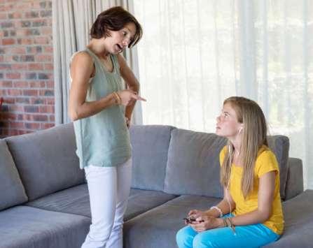 avoid aggression in children