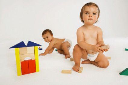 child leave diaper