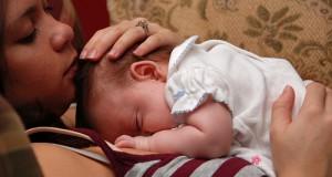 tips for postpartum