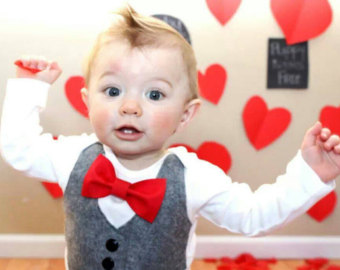 baby first formal event