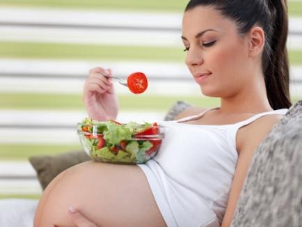 essential vitamin during pregnancy
