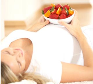 pregnant women diet