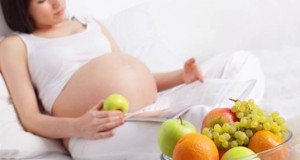 food for pregnant women