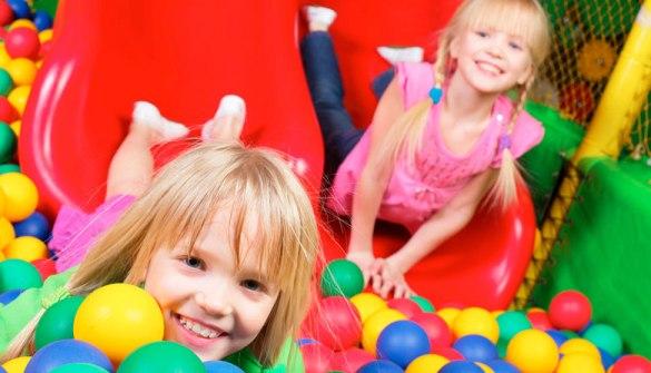 child play indoor
