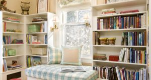 home Library for children