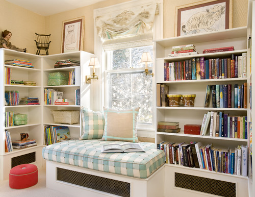 Peachy How To Create A Home Library For Children Parent Hotline Largest Home Design Picture Inspirations Pitcheantrous