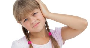 know about child otitis