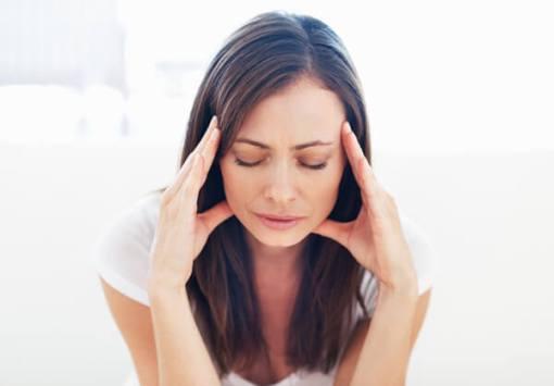 fertility and stress