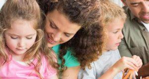 lasting bond with children