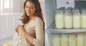 extract milk