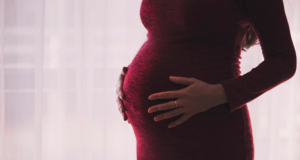 pregnancy gift