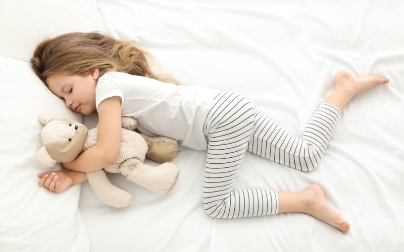 buying mattress for children