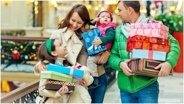 gifts to buy for children
